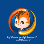 Download Free UC Browser for PC Windows 7-8