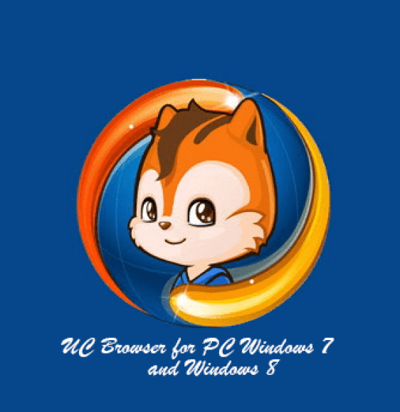 Download Free UC Browser for PC Windows 7/8 | UC Browser Download