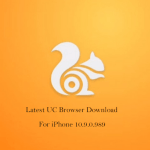 Free Latest UC Browser Download For iPhone 10.9.0.989 – Free