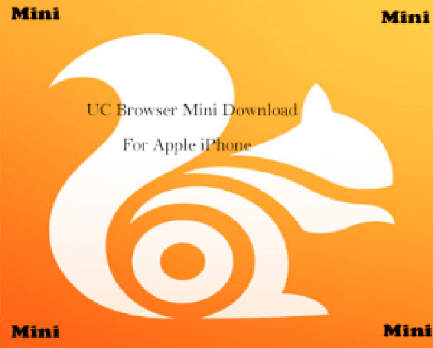 UC BrowserMini Download For Apple iPhone - Free UC Browser
