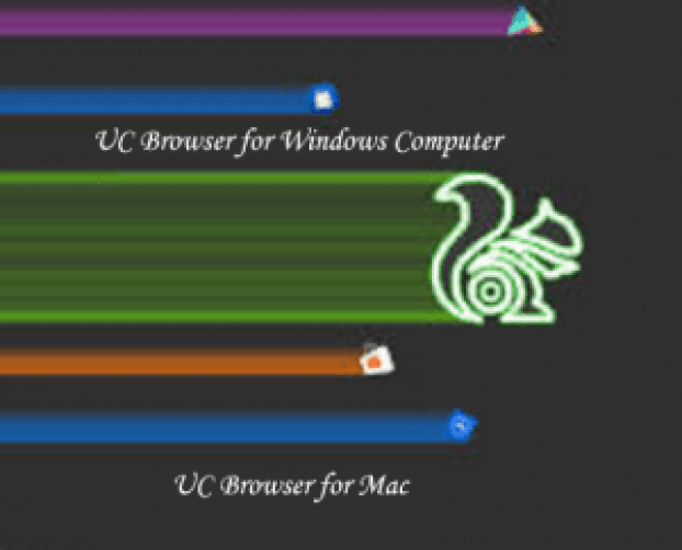 UC Browser for windows and mac