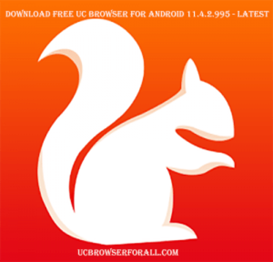 Free UC Browser for Android 11.4.2.995 - Latest UC Browser Download