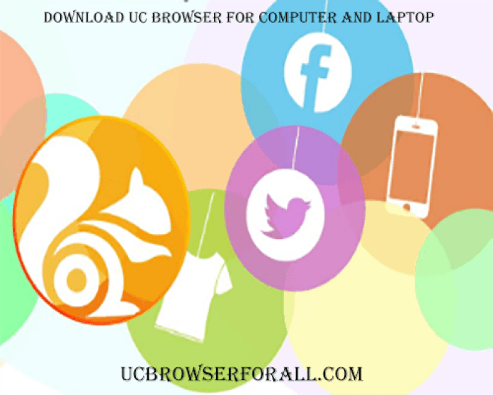 Download UC Browser for Computer and Laptop - UC Browser Download