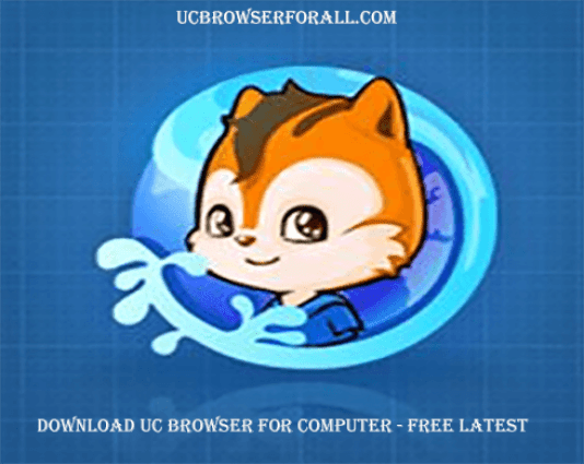 Download UC Browser for computer - Free UC Browser