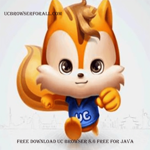 Free Download UC Browser 8 6 for java