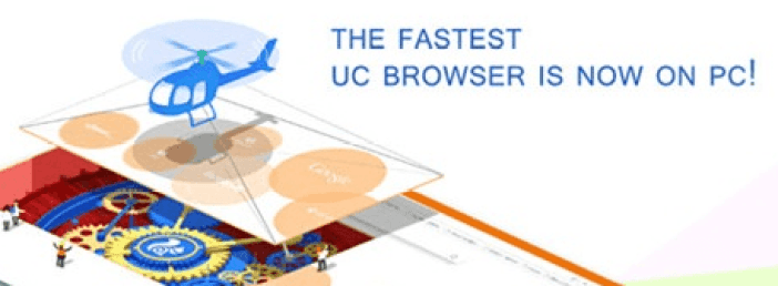 Latest PC UC Browser Free Download | Download UC browser Free