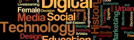 MA DAH Research Topics 2016-17