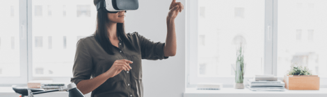 Some Thoughts and Considerations on VR Development