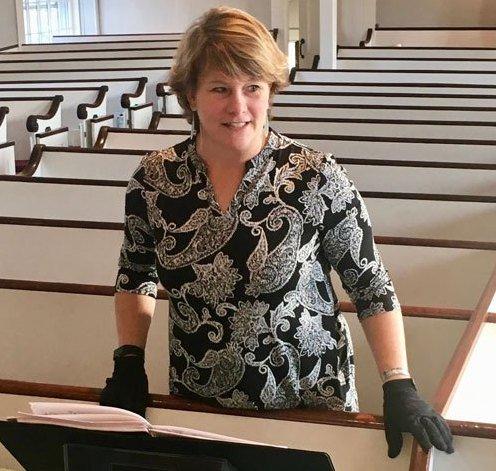 Sue Homan