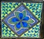 Secret Garden - Tiles by Mary-Lou P-26