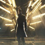 Preview : 'Deus-Ex Mankind Divided' – Fiction Stranger than Truth?