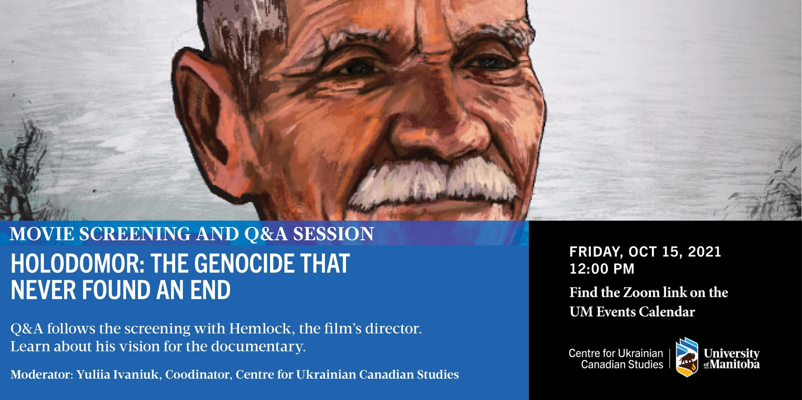 Holodomor: The Genocide That Never Found an End