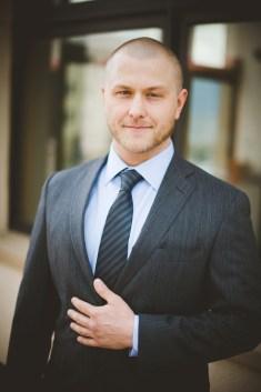 Christopher Gardner – Marketing/Finance, 2015