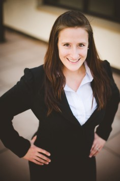 Veronika Walker – Accounting, 2015