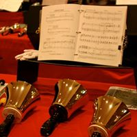 Trinity hand bells