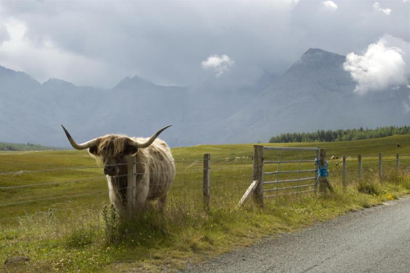Glenbrittle Youth Hostel in Isle of Skye Scotland  Find