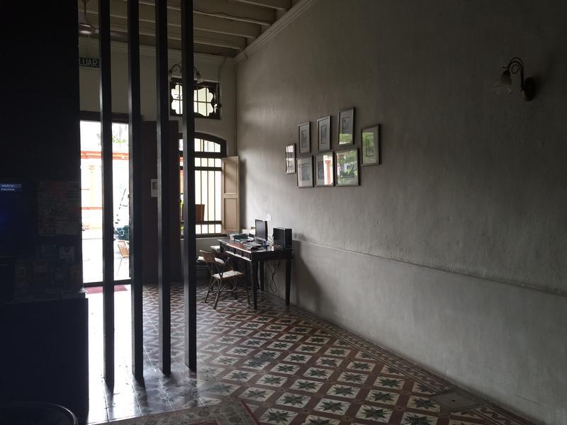 Old Penang Guesthouse Penang Malaysia Hostelzoo