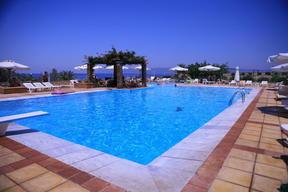 Panselinos Hotel Apartments Lesvos Greece Book Your