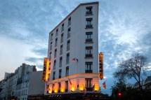 Hotels Near Eiffel Tower Paris France
