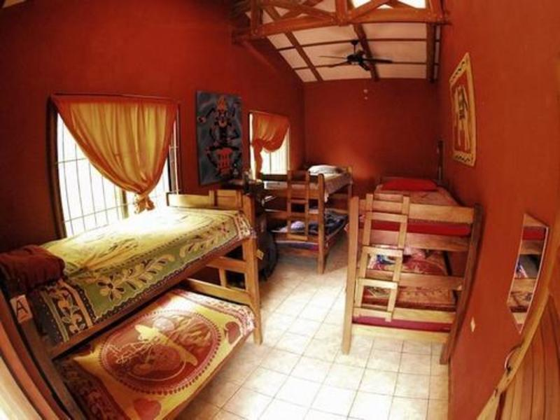Casa Zen Guesthouse  Yoga Center in Santa Teresa Costa Rica  Book BBs with Hostelworldcom