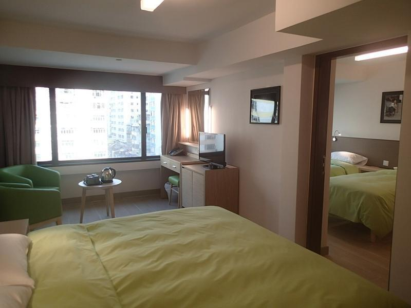 Image result for YHA Mei Ho House Youth Hostel booking