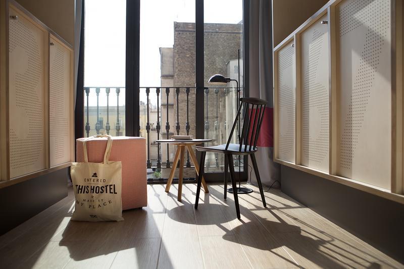 Cheap Rooms Barcelona