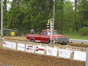 Whitewater Valley Motor Speedway Cidra Sponsored Flat