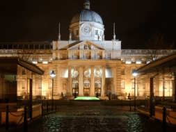 Government Buildings Kildare Street