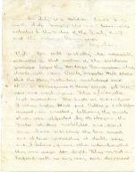 Letter from John to Michael pg2