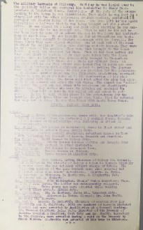 Acts of aggression carried out by British Forces, 17-22 January 1921, p118 (UCDA P7/A/13)