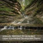 2016-2017 UCDD Annual Report
