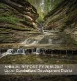2016-2017 UCDD Annual Report