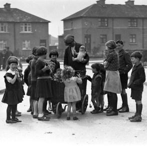 Dublin early 1950s