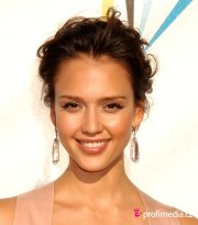 jessica alba - hairstyle easyhairstyler
