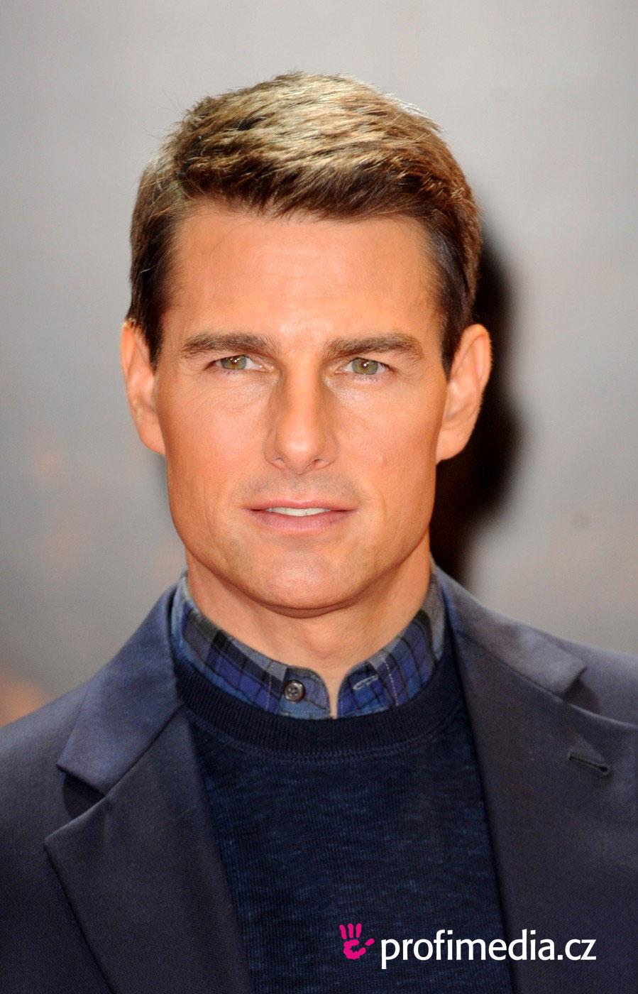 Tom Cruise Frisur Zum Ausprobieren In EFrisuren