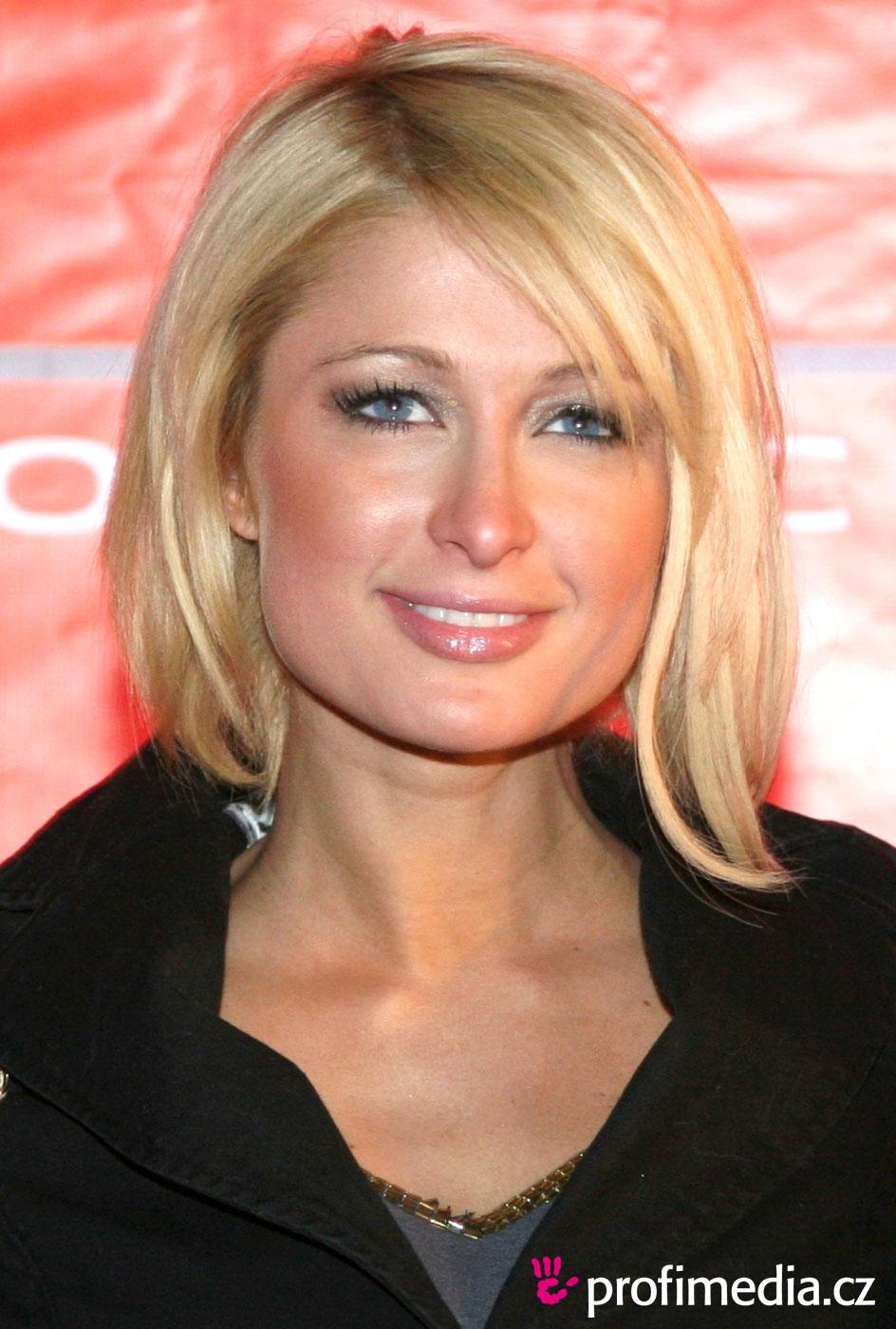 Paris Hilton Frisur Zum Ausprobieren In EFrisuren