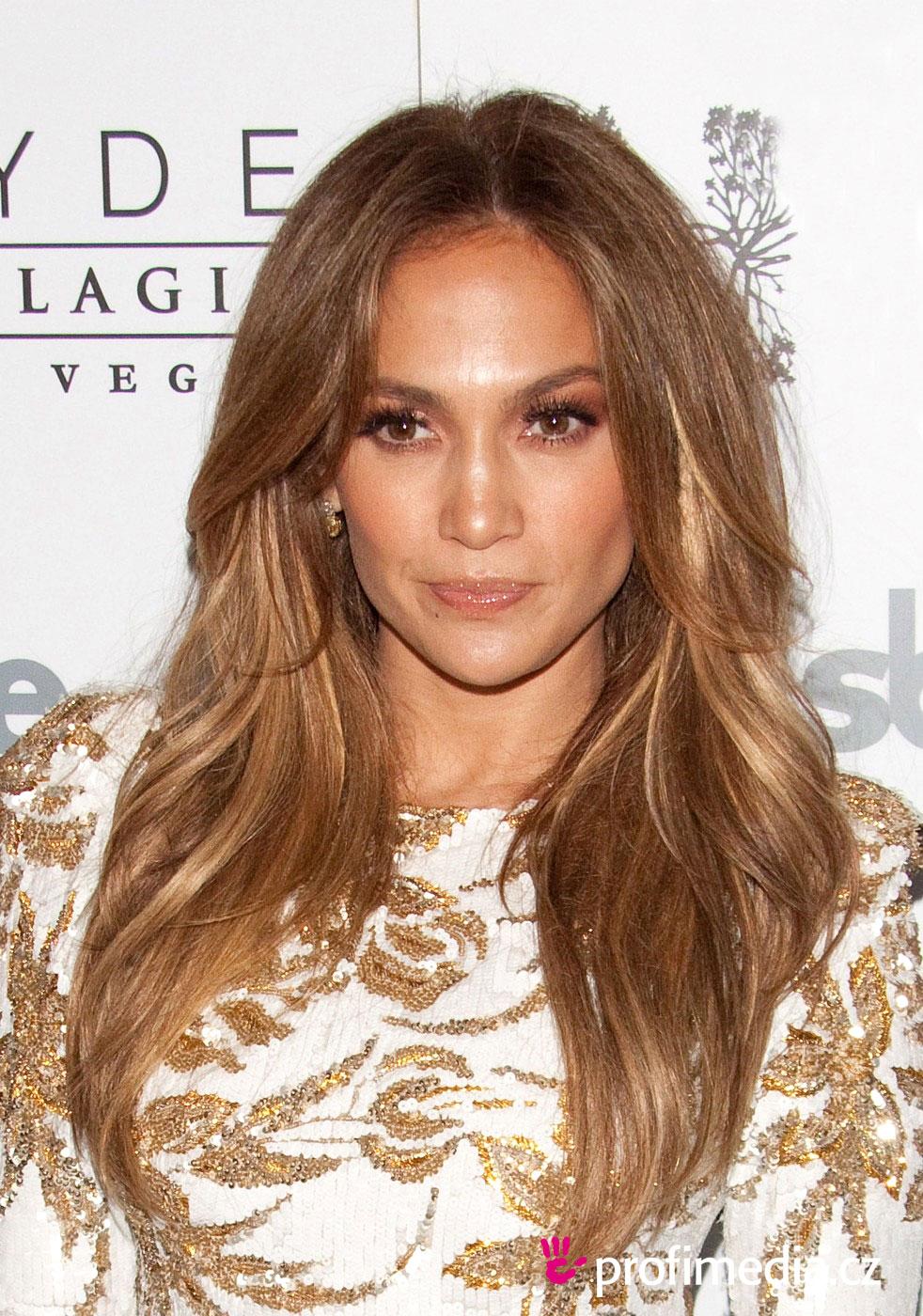Jennifer Lopez Frisur Zum Ausprobieren In EFrisuren