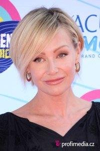 Portia De Rossi - - hairstyle - easyHairStyler