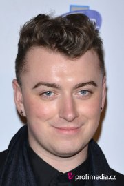 sam smith - hairstyle easyhairstyler