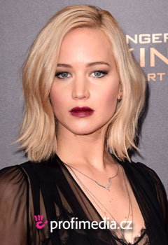 Jennifer Lawrence Promi Frisuren Zum Ausprobieren In EFrisuren