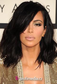 Kim Kardashian Promi Frisuren Zum Ausprobieren In EFrisuren