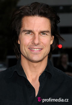 Tom Cruise Promi Frisuren Zum Ausprobieren In EFrisuren