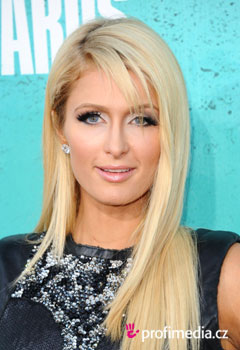 Paris Hilton Promi Frisuren Zum Ausprobieren In EFrisuren