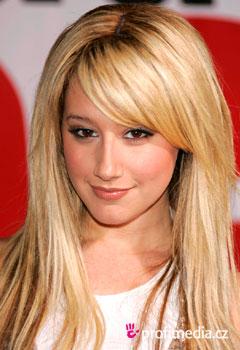 Ashley Tisdale Promi Frisuren Zum Ausprobieren In EFrisuren