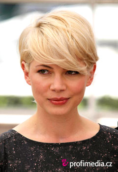 Michelle Williams Promi Frisuren Zum Ausprobieren In EFrisuren