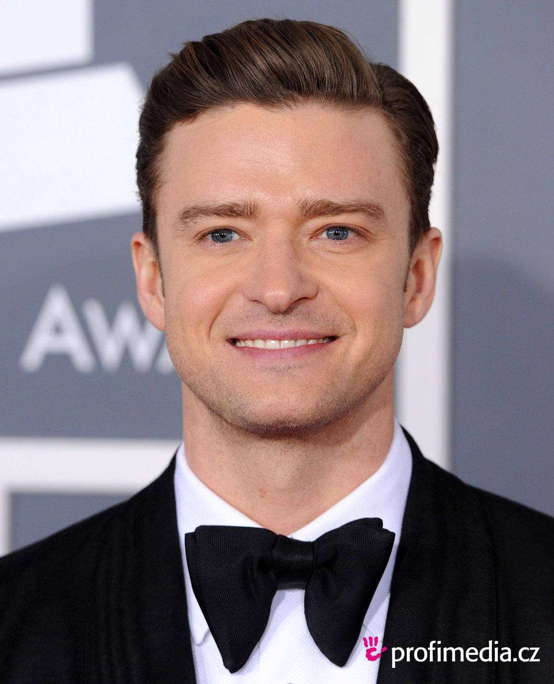 Justin Timberlake Frisur Zum Ausprobieren In EFrisuren