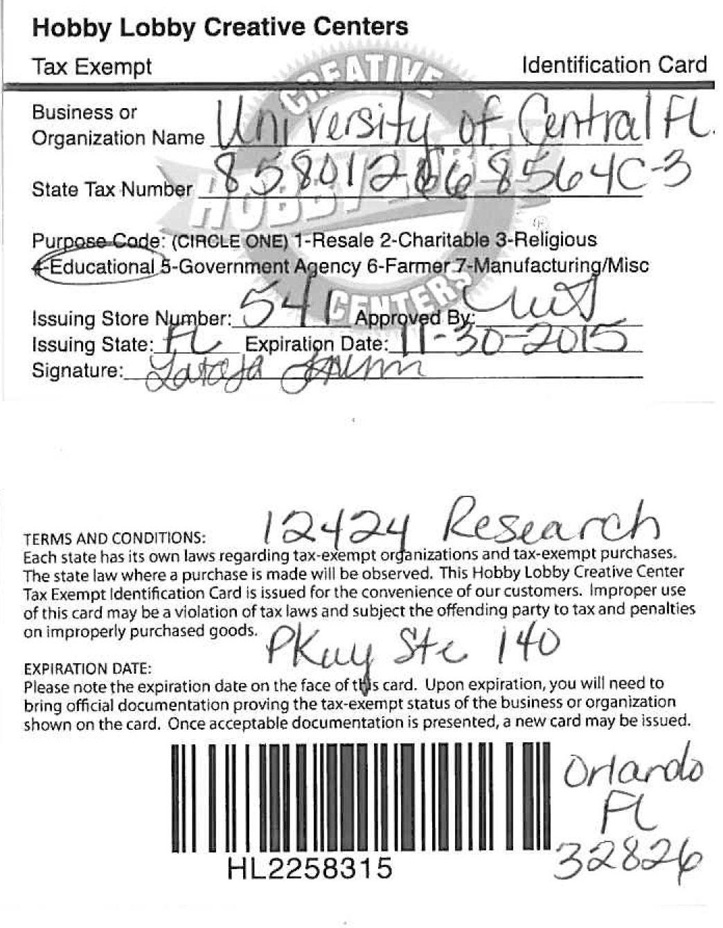 home depot tax exempt form - Beste.globalaffairs.co