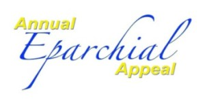 Annual Eparchial Appeal