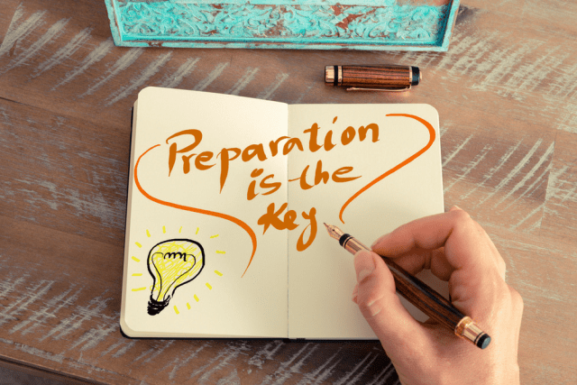 Preparation And Potentails