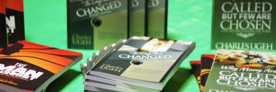 5 Reasons Every Minister Should Write A Book This Year